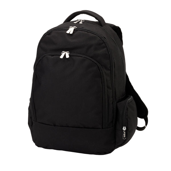 Black Backpack - LazerPoints.com