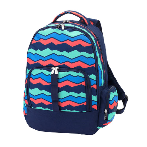 Overlook Backpack - LazerPoints.com