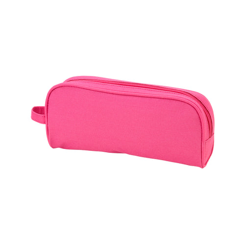 Hot Pink Pencil Pouch - LazerPoints.com