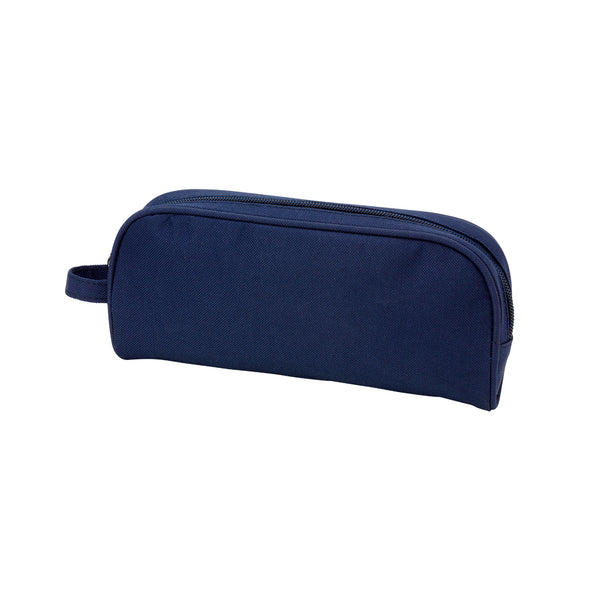 Navy Pencil Pouch - LazerPoints.com