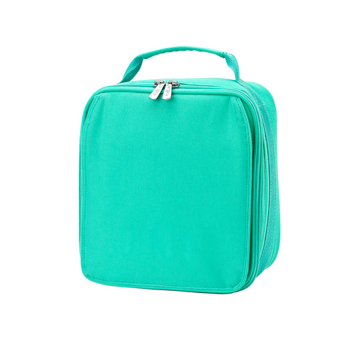 Mint Lunch Box - LazerPoints.com