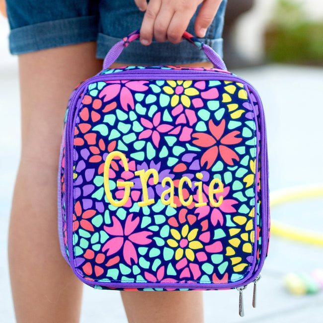 Petal Punch Lunch Box - LazerPoints.com
