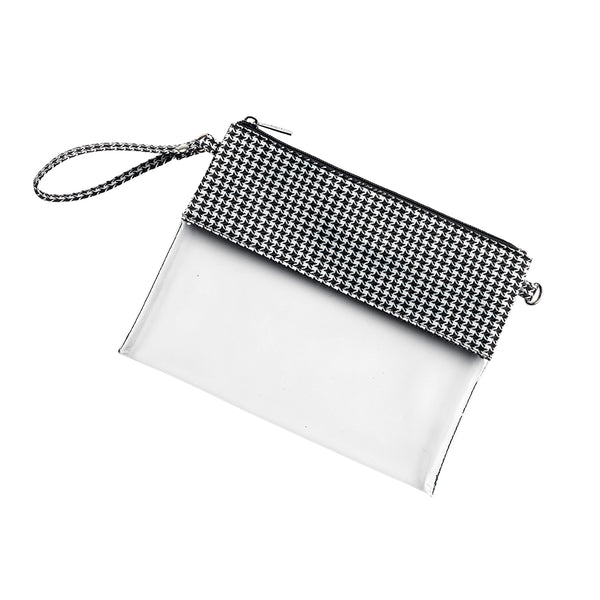 Personalized Clear Purse - LazerPoints.com