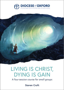Living is Christ, Dying is Gain
