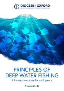 Principles of Deep Water Fishing