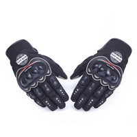 New Motorcycle Gloves Touch Screen Breathable Wearable Protective Gloves Guantes Moto Luvas Alpine Motocross Stars Gants Moto