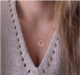 Free shipping! New fashion holiday Seaside resort beach jewelry crystal triangle water drop U shape Star moon chains necklace
