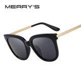 MERRY'S DESIGN Girls Cat Eye Polarized Sunglasses Children Sunglasses 100% UV Protection S'7022