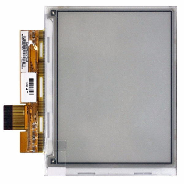 "100% Original New 100% ED050SC5 5"" e-ink for pocketbook 515 Reader lcd Display free shipping"