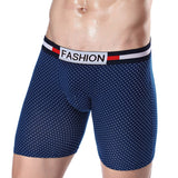 Fashion Mens Underpants Sexy Briefs Shorts Underwear BK/L