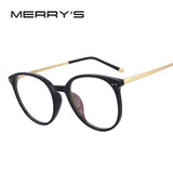 MERRY'S DESIGN Women Fashion Optical Frames Eyeglasses Radiation-resistant Glasses S'2069