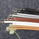 Handbags Leather Strap Belts Shoulder Bag Strap Replacement Handbag Strap Accessory Bags Parts Adjustable Belt 120CM