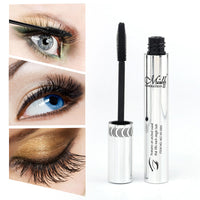 2017 Mascara Waterproof Thick Curling Long Eyelash Eyes Makeup Brush Volume Mascaras Express False Eye Lashes Cosmetics