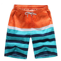 Men Swimming Trunks Briefs Men's Swimsuits Dry Quick Boxer Briefs Sunga Breathable Beach Shorts Swimwear 8 colors