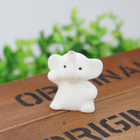 4CM Cute Mochi Squishy Squeeze Healing Fun Kids Kawaii Toy Stress Reliever Decor