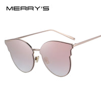 MERRY'S DESIGN Women Classic Cat Eye Sunglasses 100% UV Protection S'6322