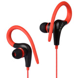 Earphone GSDUN XB13 Ear Hook Sport Headset Light Weight Bass Running Headphone for iPhone 5 5S 6 6S Plus Xiaomi Samsung Earbuds
