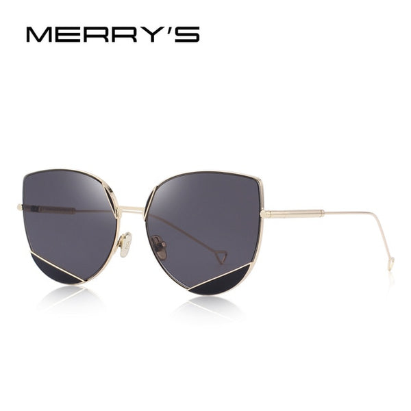 MERRY'S DESIGN Women Classic Fashion Cat Eye Sunglasses UV400 Protection S'6080