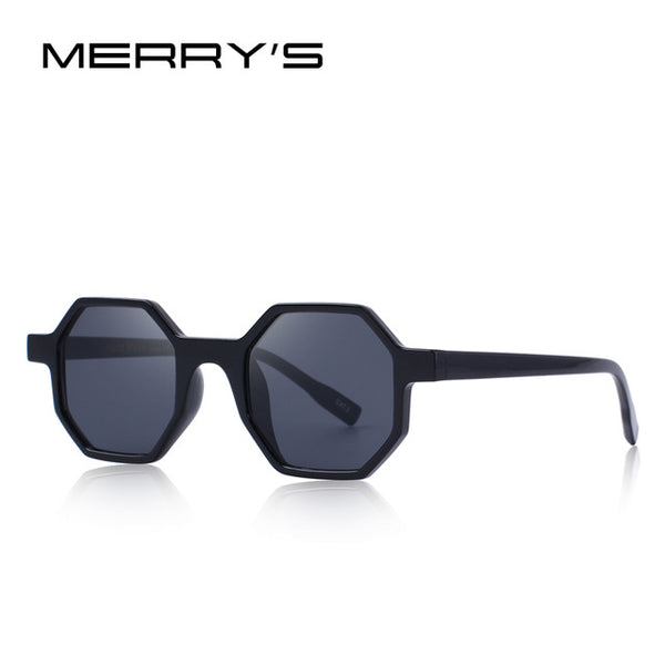 MERRY'S DESIGN Women Fashion Square Sunglasses UV400 Protection S'6129