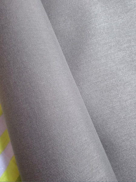 Strong  gray color 1000D cordura nylon fabric, short-time waterproof fabric,  Anti-tear wear-resistant Fabric