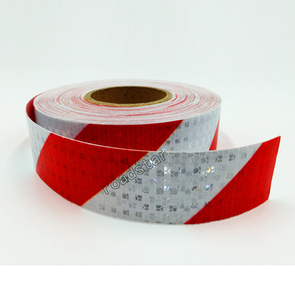 5cm X 3m  Reflective tape sticker for Car free shipping