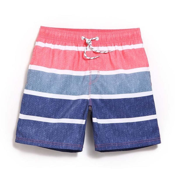 Board shorts men swimming trunks beach surf bermudas mens boardshorts plavky surfing hawaiian short gym running joggers siwm