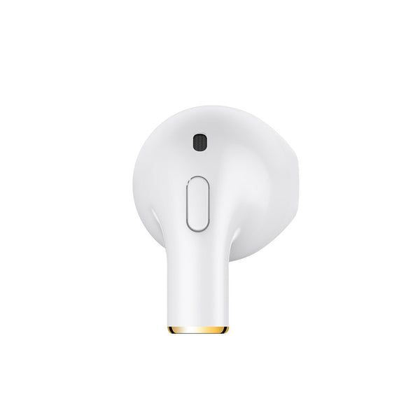 One-piece Mini Wireless Bluetooth Stereo In-Ear Monotic Earbud Headset Earphone for iPhone 8