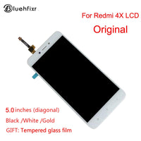 Original for Xiaomi Redmi 4X LCD Display Touch Screen Test Good Digitizer Assembly Replacement For Xiaomi Redmi 4X 5.0 inch