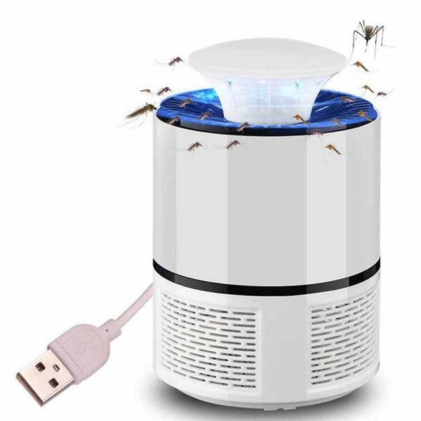 LMID mosquito killer light/Lamps led USB anti fly electric mosquito lamp home LED bug zapper mosquito killer insect trap lamp