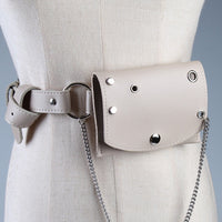 COWATHER decorated women belt bag design belts for women fashion pu leather strap alloy pin buckle female straps new waist belt
