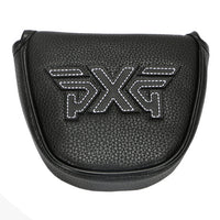 PXG Golf Mallet Head Cover Putter Cover with Magnetic Closure Golf Headcover Free Shipping