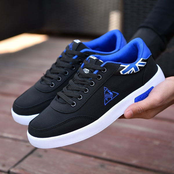 Citycross - 2018 men's casual sneaker double color outsole 4 colors available