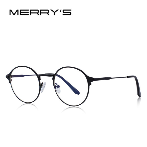 MERRY'S DESIGN Women Fashion Glasses Retro Oval Optical Frames Eyeglasses S'2086