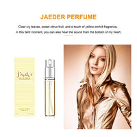 MayCreate 3ml Fragrances Perfumed For Women Atomizer Perfumed Beautiful Package Parfum Fashion Lady Flower Fruit Fragrance