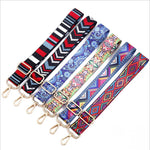 women Bag Strap Accessory Handles For Handbags Ornament Shoulder Fashion 120cm Cross Body Messenger Woven Bag Strap Adjustable