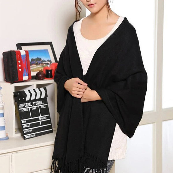 2018 Winter Triangle Scarf For Women Brand Designer Shawl Cashmere Plaid Scarves Blanket Wholesale
