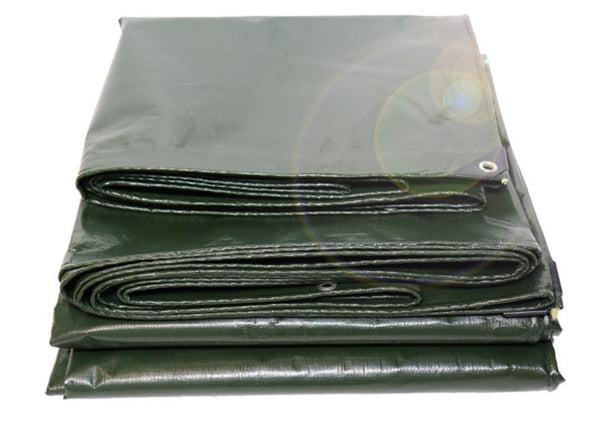 3X3m ArmyGreen outdoor waterproof cover , waterproof tarps, rain tarp, truck tarpaulin.larger tent material