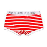 Comfortable Panties Hot Sale Men Male Underwear Men's Boxer Underwear Sexy Striped Cotton Man Underwear Boxerdropshipping