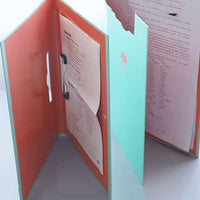 File Folders, Designed to Organize Standard Medical Files, Law Client Files, Office Reports