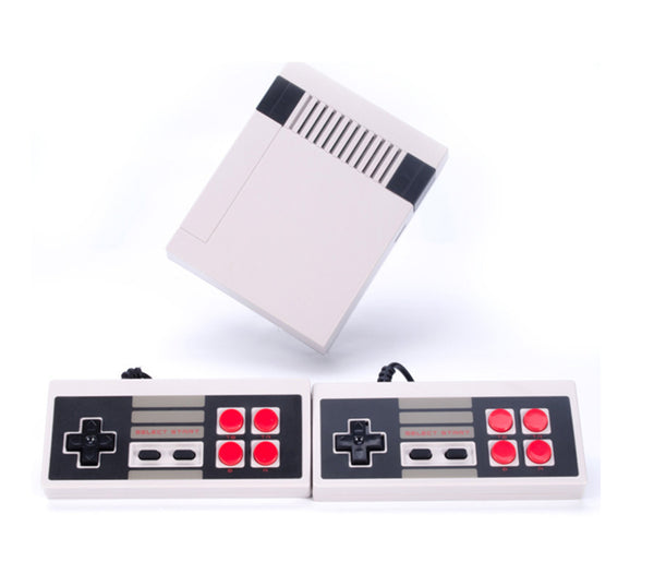 Mini TV Game Console Support AV 8 Bit Retro Video Game Console Built-In 500 Games Handheld Gaming Player Best gift for kids