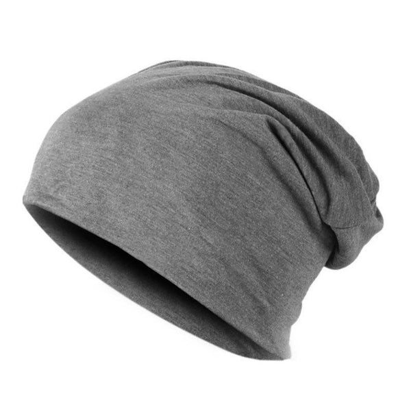 Fashion Unisex Women Men Hip-Hop Beanie Hat Slouchy Ski Cap Skull Hat