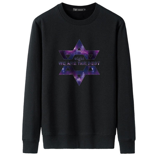 Hipster 3D Men Hoodies Fashion Geometry Starry Sky Print Sweatshirt Big Size 4XL Hoodie men/women Brand Clothing Unisex Pullover