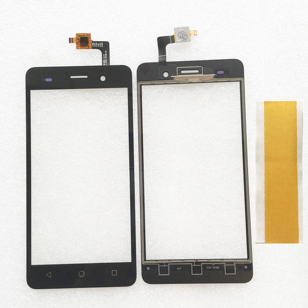 5.0 inch Touch screen Sensor For BQ BQS-5020 BQS 5020 Strike Touch Screen Digitizer Touch Panel Glass Lens
