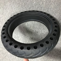 "Upgraded Rubber Damping  Solid Tire For Xiaomi Mijia M365 8.5"" Scooter Non-Pneumatic Tyre Shock Absorber Anti-slip Durable Tyre"