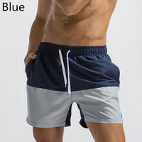 INCERUN Summer Shorts Men Bermuda Shorts Loose Fitness Joggers Workouts Bodybuilding Beach Sweatpants Big 5XL Boardshorts Gyms