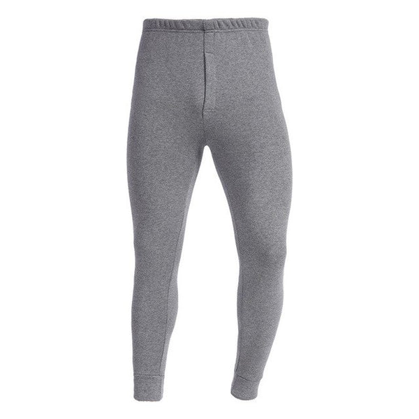 Comfortable Thick Men's Underwear Long Johns Autumn Winter Thermal Pants Long Johns Hombre Underpants Pants Solid Color