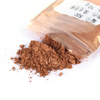 10g/bag Healthy Natural Mineral Mica Powder DIY For Soap Dye Soap Colorant Makeup Eyeshadow Soap Powder Skin Care