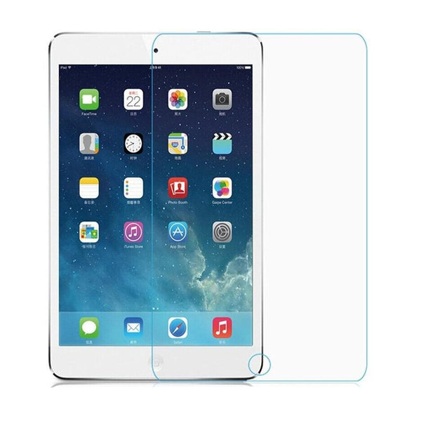 Tempered Glass For Apple iPad Pro 9.7 10.5 inch 2017 2018 Tablet Screen Protector 9H Toughened Protective Film Guard