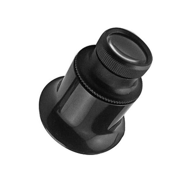 1PCS 20x Watch Repair Magnifier Jewelers Loupe