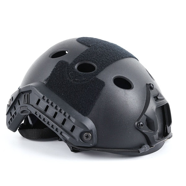 Tactical Helmet Cover Casco Airsoft Helmet Accessories high quarlity Paintball Fast Jumping Protective Face Mask Helmet
